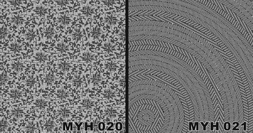 MYH 020 / MYH 021