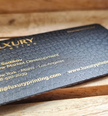 Luxury Business Cards 64