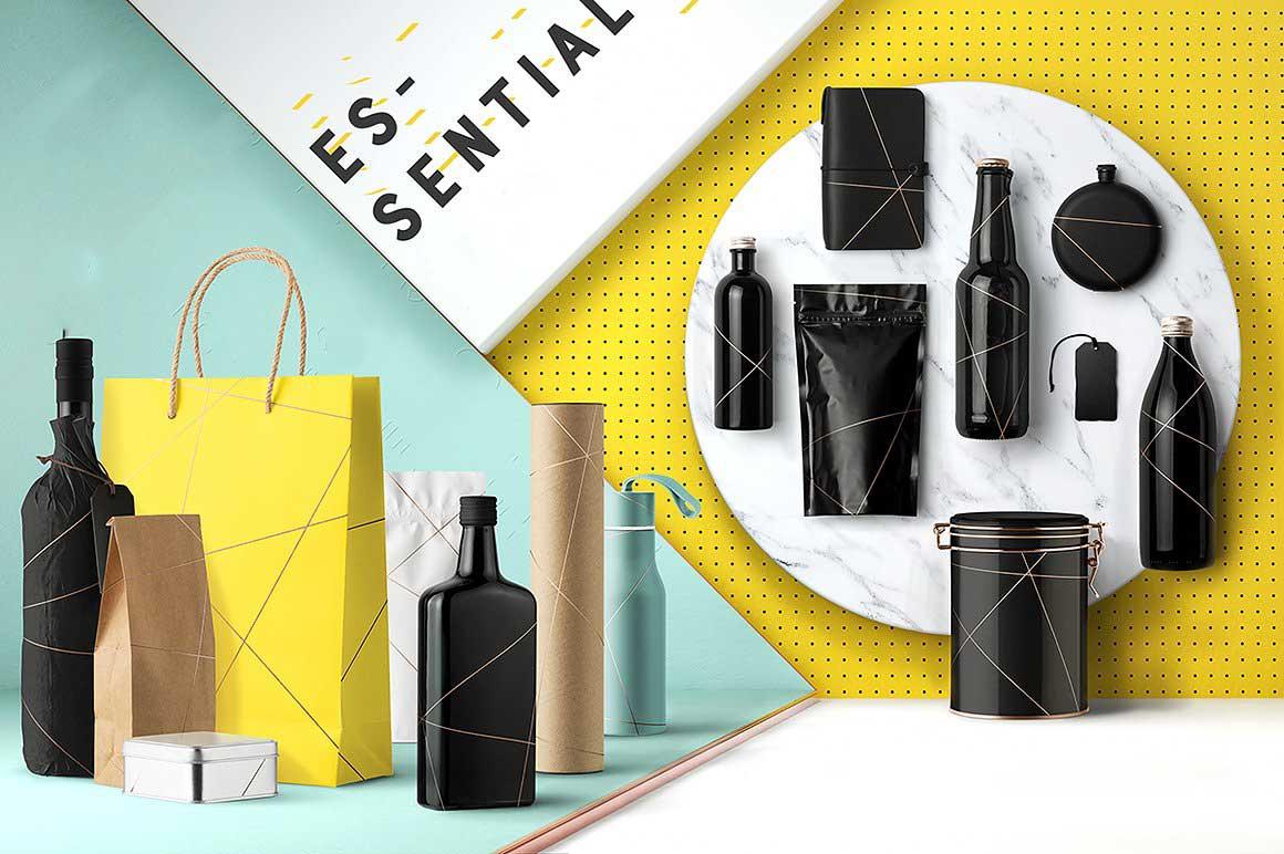 Packaging Prototypes | Luxury Printing